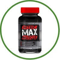 NitricMaxMuscle