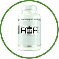 Secratatropin HGH