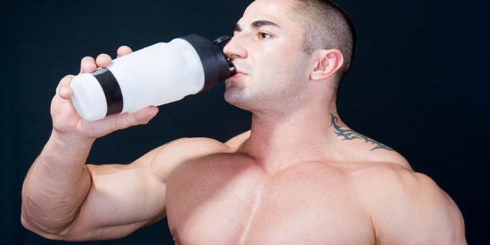 Are Muscle Building Supplements A Good Idea