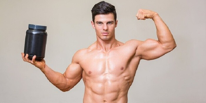 What is the Best Muscle Building Supplement